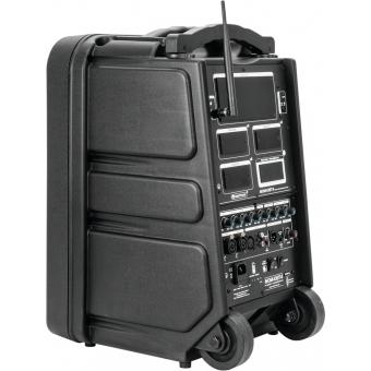 OMNITRONIC MOM-10BT4 Modular Wireless PA System #6