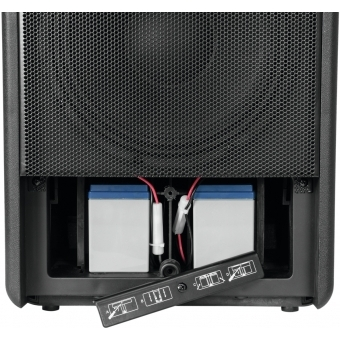 OMNITRONIC MOM-10BT4 Modular Wireless PA System #12