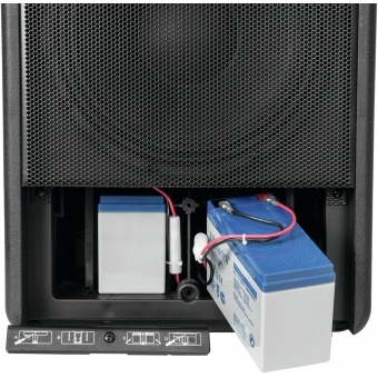 OMNITRONIC MOM-10BT4 Modular Wireless PA System #13