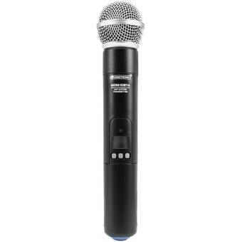 OMNITRONIC MOM-10BT4 Wireless Microphone