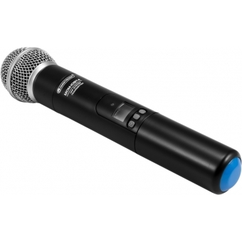 OMNITRONIC MOM-10BT4 Wireless Microphone #2