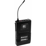 OMNITRONIC MOM-10BT4 Bodypack Transmitter