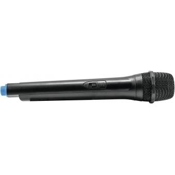 OMNITRONIC WAMS-65BT Wireless Microphone
