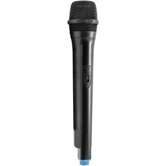 OMNITRONIC WAMS-65BT Wireless Microphone #2
