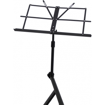 DIMAVERY Sheet Holder for Keyboard Stands