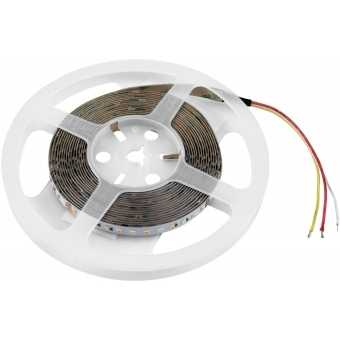 EUROLITE LED Strip 600 5m 2835 1800+5700K 24V