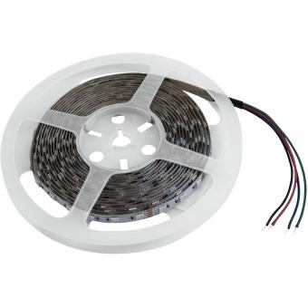 EUROLITE LED Strip 300 5m 5050 RGB 12V