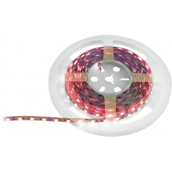 EUROLITE LED Strip 300 5m 5050 RGB 12V #4
