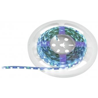 EUROLITE LED Strip 300 5m 5050 RGB 12V #5