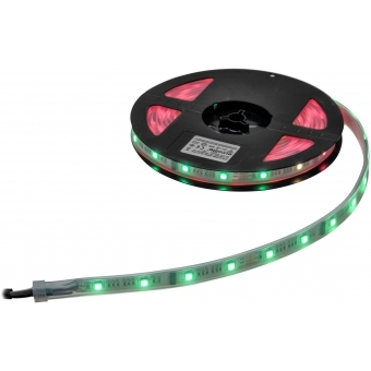 EUROLITE LED Pixel Strip 150 5m RGB 5V #4