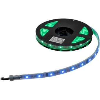 EUROLITE LED Pixel Strip 150 5m RGB 5V #5