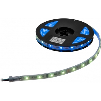 EUROLITE LED Pixel Strip 150 5m RGB 5V #6