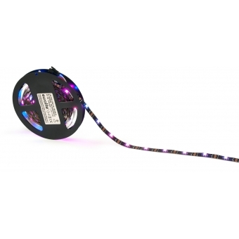 EUROLITE LED Pixel Strip 150 5m RGB 5V #10