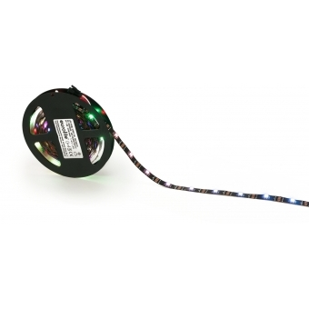 EUROLITE LED Pixel Strip 150 5m RGB 5V #12