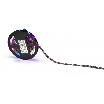 EUROLITE LED Pixel Strip 150 5m RGB 5V #14