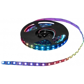 EUROLITE LED Pixel Strip 150 2,5m RGB 5V #4