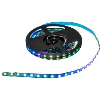 EUROLITE LED Pixel Strip 150 2,5m RGB 5V #5