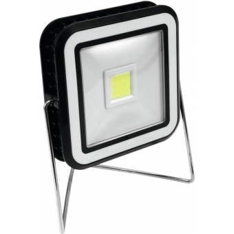 EUROLITE LED Solar Work Light