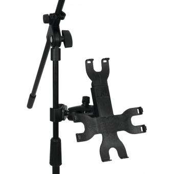 OMNITRONIC PD-2 Tablet Holder for Microphone Stands #3