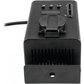 EUROLITE EDX-1 MK2 DMX Dimmer Pack #5