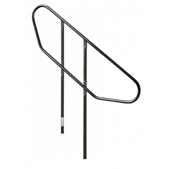 ALUTRUSS BE-1T handrail for BE-1T #1
