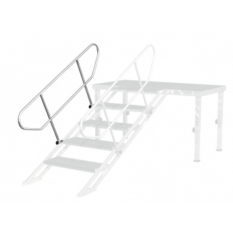 ALUTRUSS BE-1T handrail for BE-1T #3