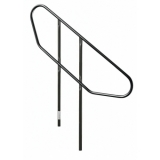 ALUTRUSS BE-1T handrail for BE-1T