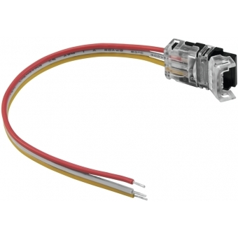 EUROLITE LED Strip Power Contact 3Pin 10mm