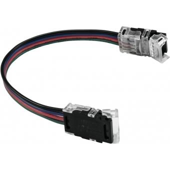 EUROLITE LED Strip Power Contact 4Pin 10mm