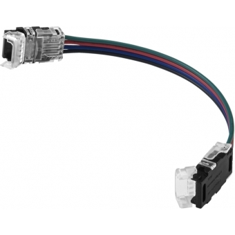 EUROLITE LED Strip flexible Connector 4Pin 10mm
