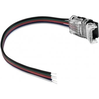 EUROLITE LED Strip Power Contact 5Pin 12mm