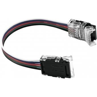 EUROLITE LED Strip flexible Connector 5Pin 12mm