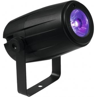 EUROLITE LED PST-5 QCL Spot bk #5