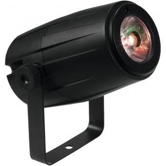 EUROLITE LED PST-5 QCL Spot bk #6