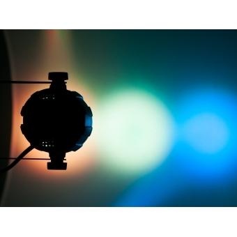 EUROLITE LED PST-5 QCL Spot bk #8