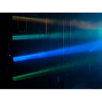 EUROLITE LED PST-5 QCL Spot bk #10