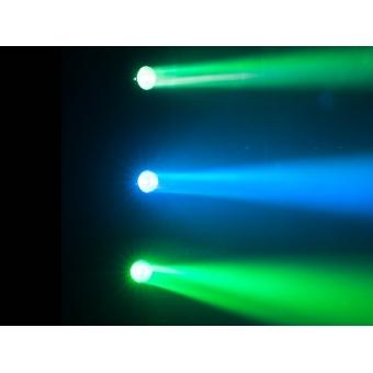 EUROLITE LED PST-5 QCL Spot bk #11