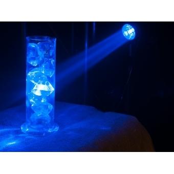 EUROLITE LED PST-5 QCL Spot bk #13