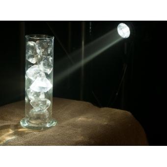 EUROLITE LED PST-5 QCL Spot bk #14