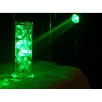 EUROLITE LED PST-5 QCL Spot bk #16