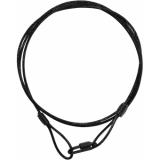 EUROLITE Steel Rope (SC) 900x3mm black
