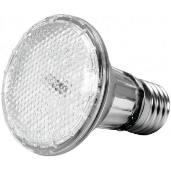 OMNILUX PAR-20 230V SMD 3W E-27 40 LEDs UV #2
