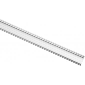 EUROLITE U-profile 20mm for LED Strip silver 2m #6