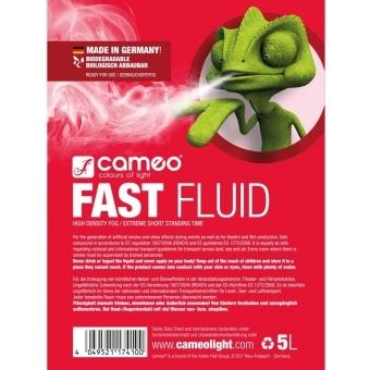 Cameo Fast Fluid 5L #2