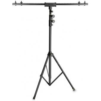 Gravity LS TBTV 17 Lighting Stand with T-Bar, Small #2