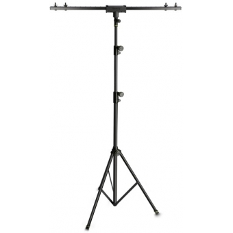 Gravity LS TBTV 17 Lighting Stand with T-Bar, Small