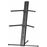Adam Hall Stands SKS 22 XB Double keyboard stand