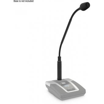LD Systems U 500 GM 530 CC U 500 Gooseneck Conference Microphone #6