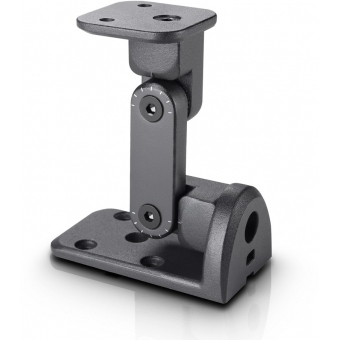 LD Systems SAT WMB 10 B Wall mount for speakers black #2