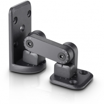 LD Systems SAT WMB 10 B Wall mount for speakers black #3